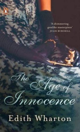 The Age Of Innocence Red Classic by Edith Wharton