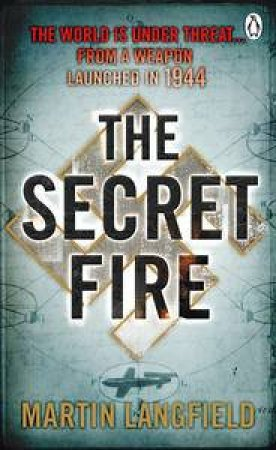 Secret Fire by Martin Langfield