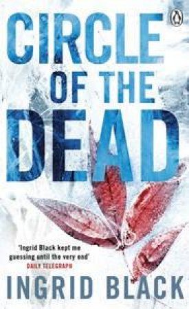 Circle of the Dead by Ingrid Black
