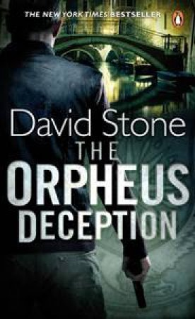 Orpheus Deception by David Stone
