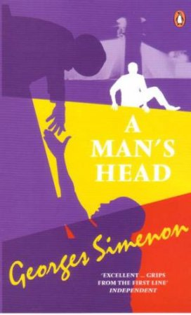 A Man's Head by Georges Simenon
