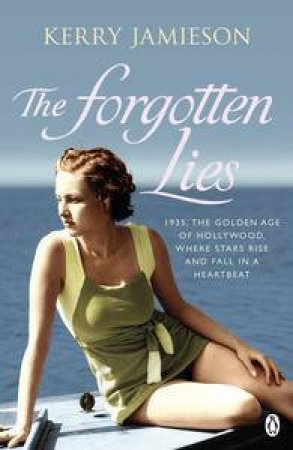 The Forgotten Lies by Kerry Jamieson