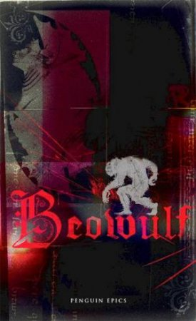 Beowulf by Group Australia Penguin