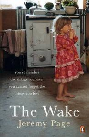 Wake by Jeremy Page