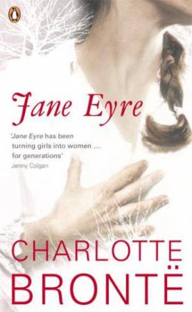 Jane Eyre Red Classic by Charlotte Bronte
