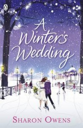 A Winter's Wedding by Sharon Owens