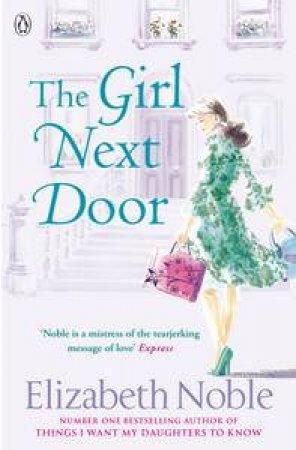 Girl Next Door by Elizabeth Noble