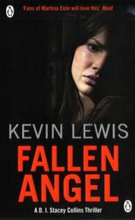 Fallen Angel by Kevin Lewis
