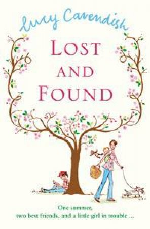Lost and Found by Lucy Cavendish