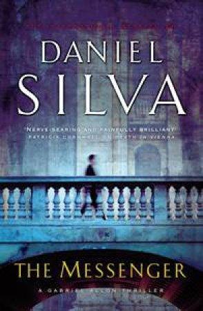 Messenger by Daniel Silva