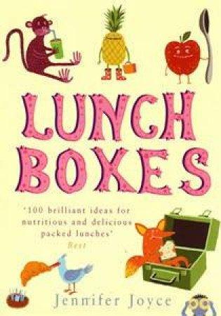 Lunch Boxes by Jennifer Joyce