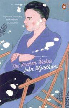 Kraken Wakes by John Wyndham