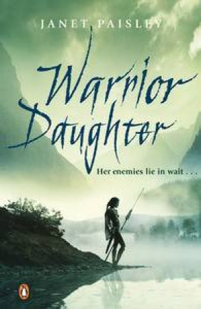 Warrior Daughter by Janet Paisley