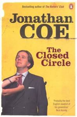 The Closed Circle by Jonathan Coe