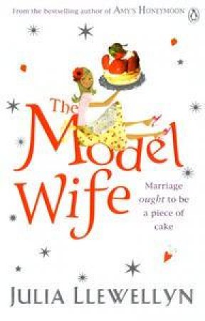 The Model Wife by Juila Llewellyn