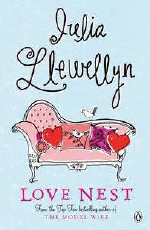 Love Nest by Julia Llewellyn