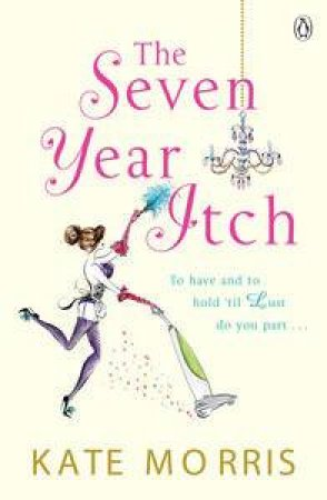 Seven Year Itch by Kate Morris