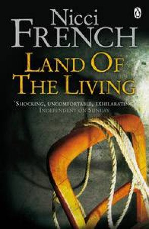 Land of the Living by Nicci French