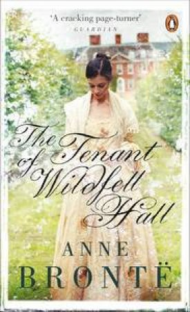 The Tenant of Wildfell Hall: Pocket Penguin Classics by Anne Bronte