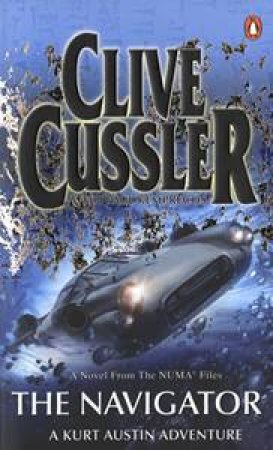 Navigator by Clive Cussler & Paul Kemprecos