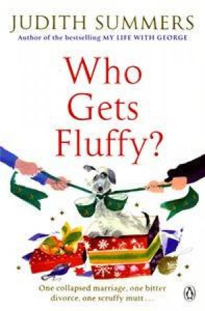 Who Gets Fluffy? by Judith Summers