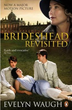Brideshead Revisited Film Tie In by Evelyn Waugh