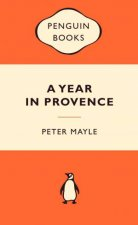 Popular Penguins A Year In Provence