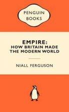 Popular Penguins Empire How Britain Made The Modern World