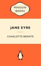 Popular Penguins Jane Eyre