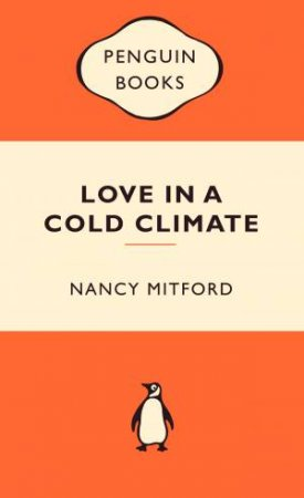 Popular Penguins: Love in a Cold Climate