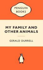 Popular Penguins My Family and Other Animals