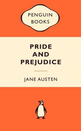Popular Penguins: Pride and Prejudice