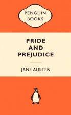 Popular Penguins Pride and Prejudice