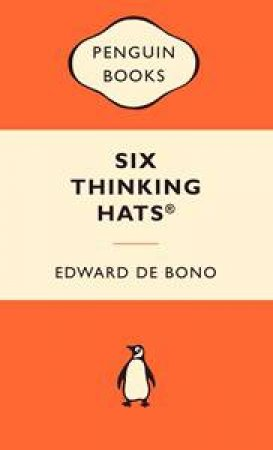 Popular Penguins: Six Thinking Hats