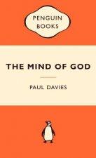 Popular Penguins The Mind of God