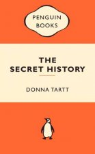 Popular Penguins The Secret History