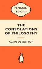 Popular Penguins Consolations Of Philosophy