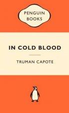 Popular Penguins In Cold Blood