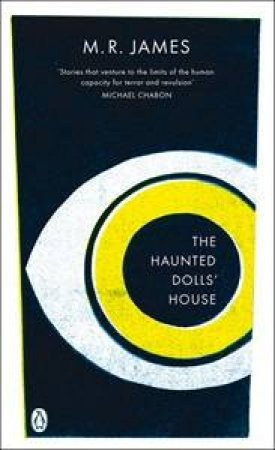 The Haunted Dolls' House by M R James