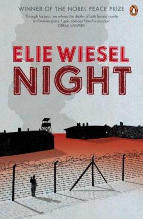 Night by Elie &  Marion Wiesel