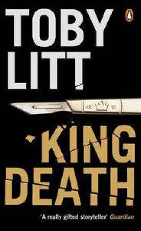 King Death by Toby Litt