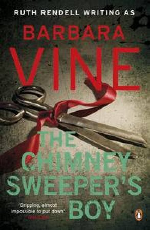 Chimney Sweeper's Boy by Barbara Vine