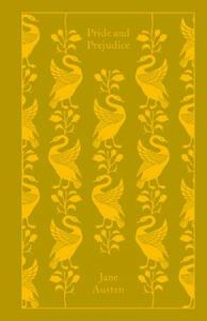 Penguin Clothbound Classics: Pride and Prejudice