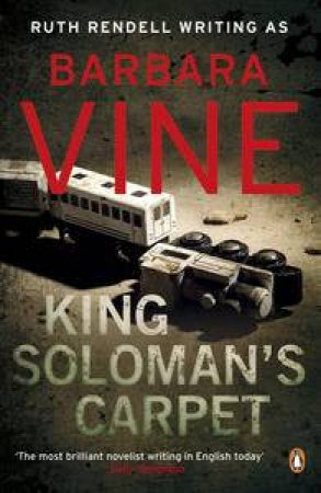King Soloman's Carpet by Barbara Vine