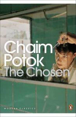 Modern Classics: The Chosen by Chaim Potok