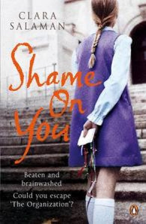 Shame on You by Clara Salaman