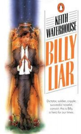 Billy Liar by Keith Waterhouse