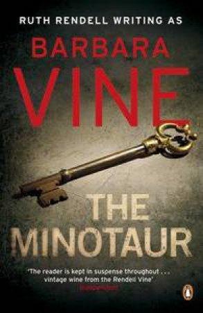 Minotaur by Barbara Vine