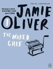 Naked Chef by Jamie Oliver