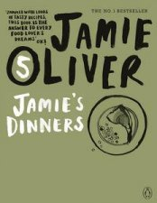 Jamies Dinners